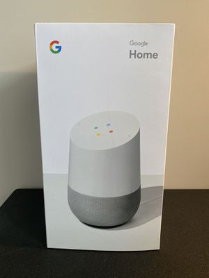Google Home (Never Used) for Sale in Melrose, MA