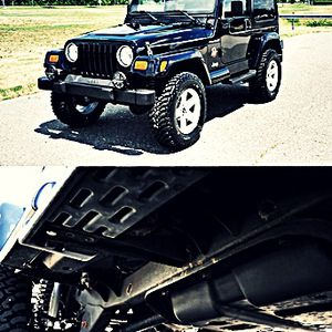 BlackDiamondO2 Jeep Wragler For1000$ for Sale in Jersey City, NJ