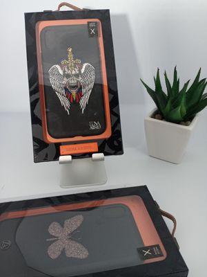Luna Aristo brand Case for iPhone X for Sale in Colton, CA