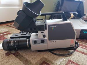 Vintage Veda camcorder for Sale in Fresno, CA