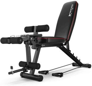 Multi-Function Fitness Bench for Sale in Beaumont, CA