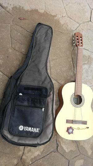 Yamaha c 45m vintage guittar for Sale in Lodi, CA