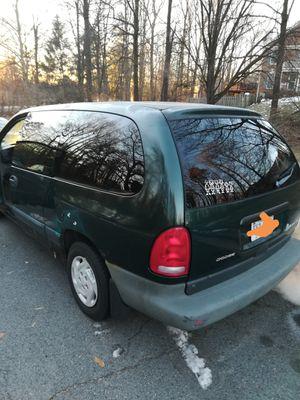 1998 Dodge Grand caravan for Sale in Centreville, VA