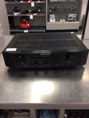 Marantz Stereo Receiver for Sale in Chicago, IL