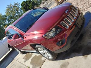 2016 jeep compass for Sale in El Mirage, AZ