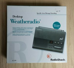 Weather Radio for Sale in Saint James, MO