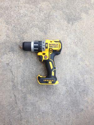 Dewalt 20v hammer drill for Sale in Los Angeles, CA