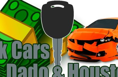 We BUY CARS JUNKE RUNING OR NOT for Sale in Houston,  TX