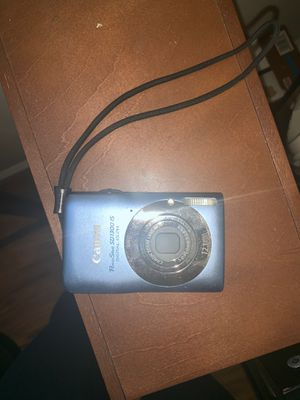Digital Camera Canon Powershot SD1300 IS for Sale in San Diego, CA