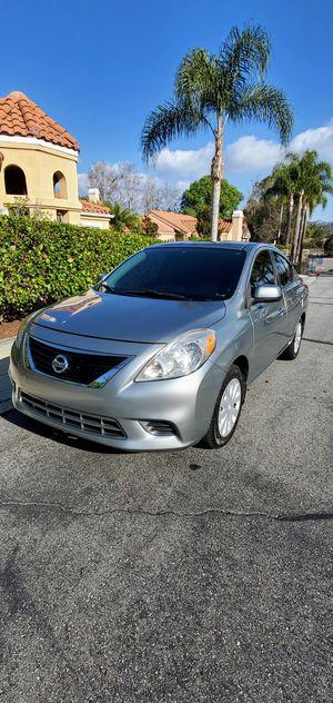 2013 Nissan Versa SV for Sale in Whittier, CA