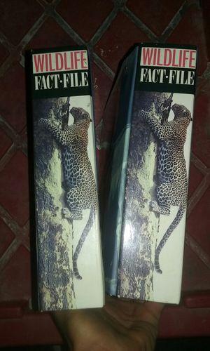 Wildlife books for Sale in Saint Joseph, MO