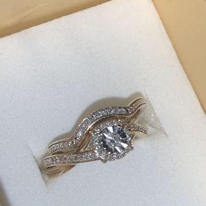 10k Bridal Set for Sale in Phoenix, AZ