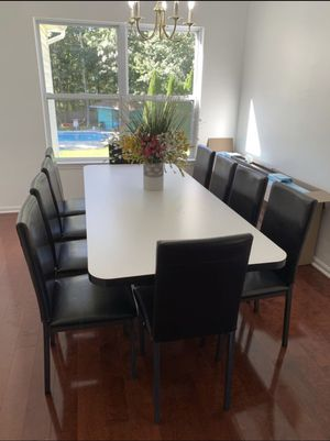 Dining table set for Sale in Jackson Township, NJ