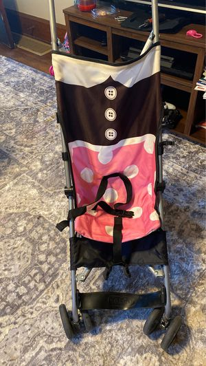 Minnie Mouse stroller for Sale in Elyria, OH