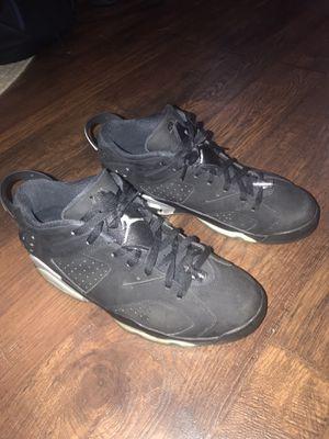 Jordan 6s for Sale in Beckley, WV