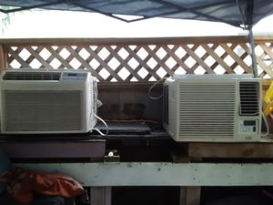2 Air conditioners for Sale in Fairview, OR