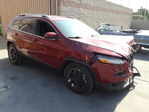 2014 Jeep Cherokee parts for Sale in Long Beach, CA