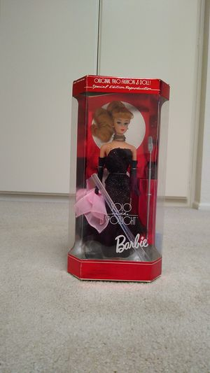 Solo in the Spotlight Barbie for Sale in Anaheim, CA