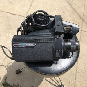 RARE vintage PK800 Panasonic camera - for Sale in Los Angeles, CA