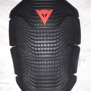 Motorcycle Back PROTECTOR DAINESE for Sale in Santa Ana, CA