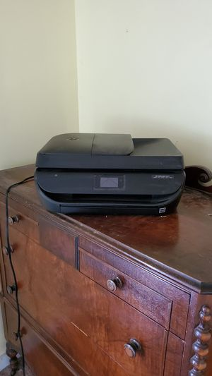 Hp wireless pinter for Sale in Dexter, NY
