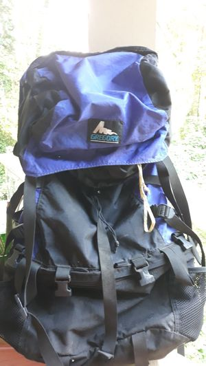 Gregory hiking backpack for Sale in Marietta, GA