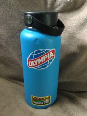 Hydro Flask 32oz wide mouth Blue for Sale in Edmonds, WA