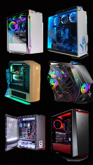 I will build you a gaming PC for $30 charge. Any PC you want. for Sale in Ann Arbor, MI