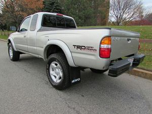 2004 Toyota Tacoma tro off road 4x4 for Sale in Somerville, MA