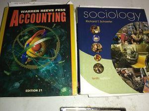 College Books for Sale in Montgomery, AL