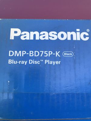 Blue ray DVD player for Sale in Snohomish, WA