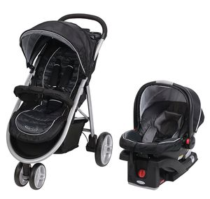 Baby stroller and car seat for Sale in Miami, FL