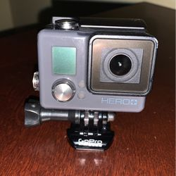 GoPro HERO + for Sale in Conroe,  TX