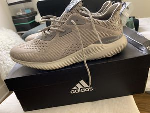 ADIDAS alphabounce sport sneakers for Sale in Alexandria, VA