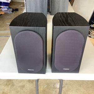 Pioneer Speakers for Sale in San Diego, CA
