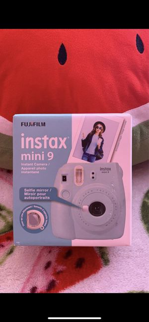 Instax Mini 9 for Sale in Bell Gardens, CA