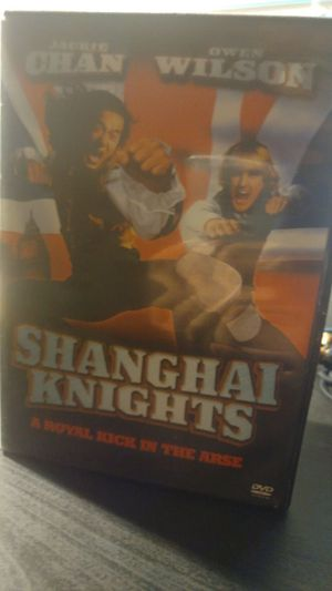 Shanghai Knights for Sale in San Francisco, CA