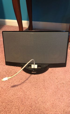 Bose digital sound system for Sale in Grove City, OH