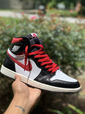 "Jordan 1 ""Gym Red"" Size 13 for Sale in Greenville, SC"