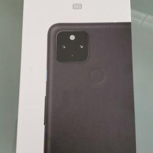 Google Pixel 4a ( 5g) Smartphone. New. for Sale in Bellevue, WA