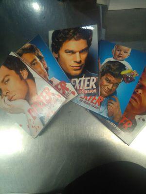Dexter Five Seasons for Sale in Tampa, FL