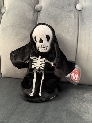2001 Ty Beanie Baby Creeper for Halloween for Sale in La Habra, CA