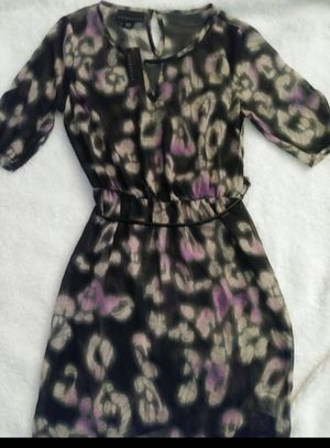 NEW Attention Dress See Thru sz XS for Sale in Fort Myers, FL