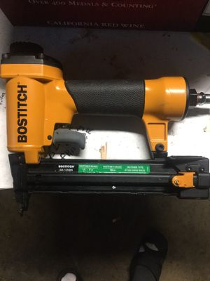 Bostich nail gun for Sale in Los Angeles, CA