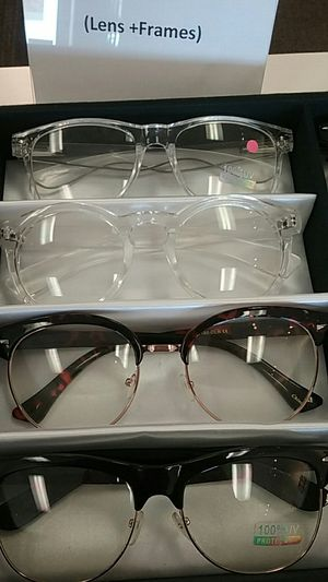 Frame and lens $99.00 for Sale in Moreno Valley, CA