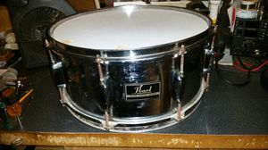Vintage Pearl Drum for Sale in Fall River, MA