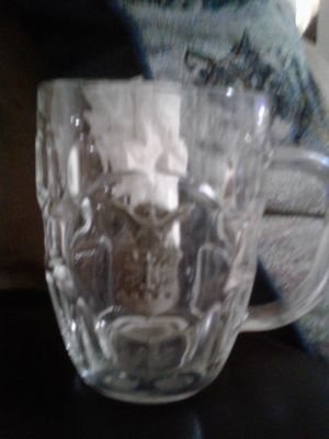 10 ounce drinking mug with Air Force accents for Sale in Orlando, FL
