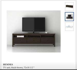 IKEA tv Stand for Sale in Seattle, WA