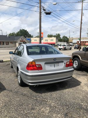 2001 BMW 3 Series for Sale in Cincinnati, OH