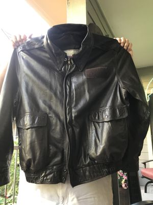 Flight Jacket for Sale in Dallas, TX